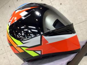 AGVヘルメット 12