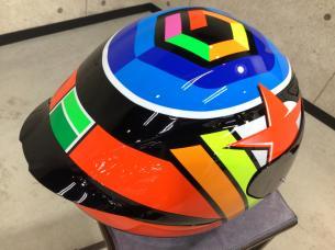 AGVヘルメット 11