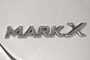 マークX-9