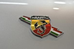アバルト124-9